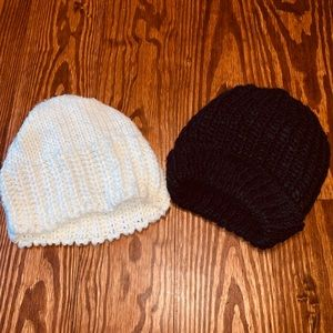 Express winter hats (beanie) bundle